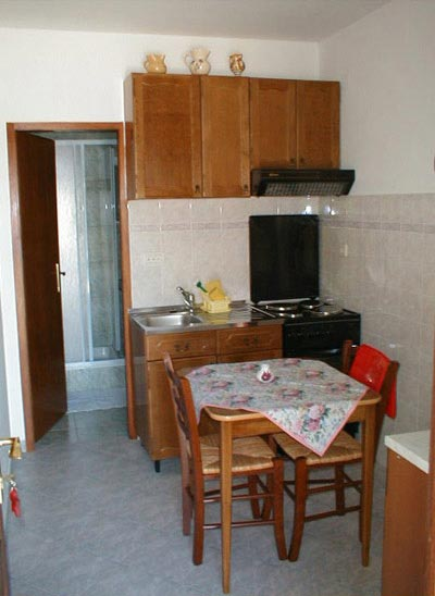 Apartment Mirna A2 SST-029