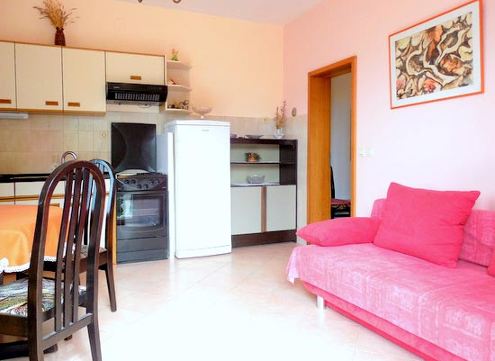 Apartment Mia A1  SST-031